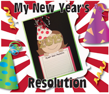 New Year's Resolutions!
