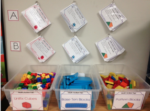 Do you use your manipulatives everyday?
