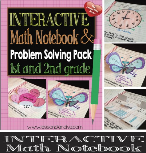 interactive notebook2