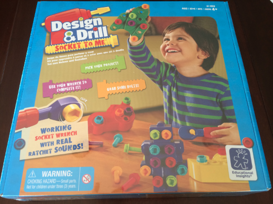 Educational Insights Giveaway!