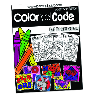 Color Code Fun!