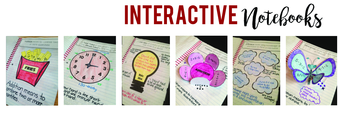 interactivenotebook